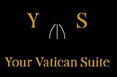Your Vatican Suite